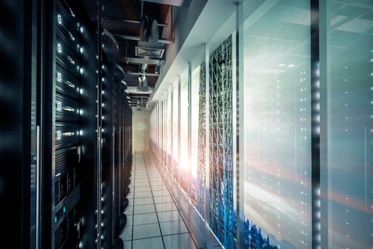 Data Center Aisle Containment Solutions and Airflow Products