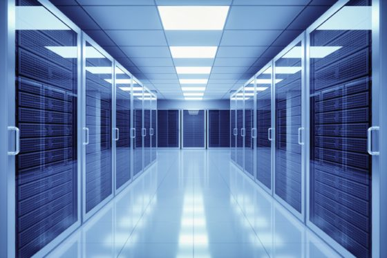Data Center Raised Floor Computer Room MDF & IDF Closet Cleaning Services