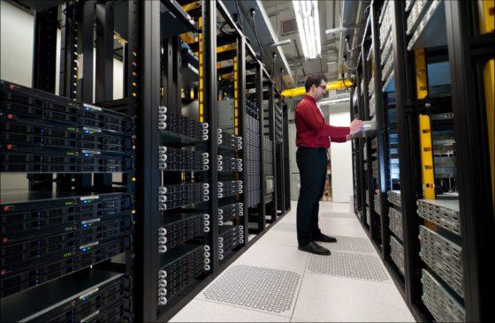 Enterprise Environment UCS Server Management Solution Services | KVM Accessories