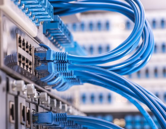 Data Center Structured Cabling Infrastructure Solutions