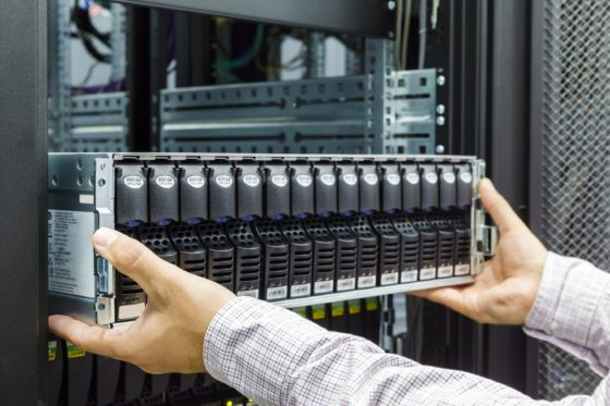 Data Center Move Relocation Consolidation and Decommissioning Services