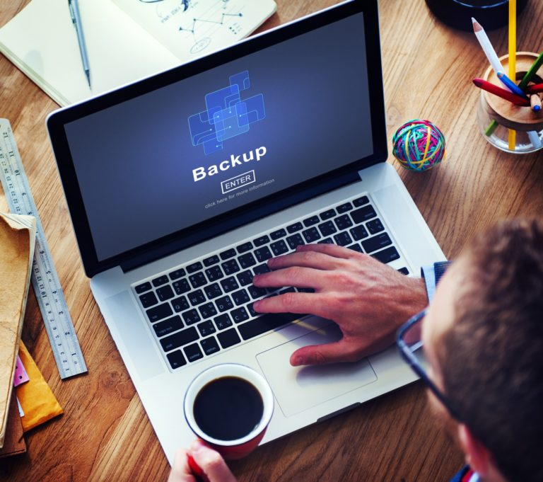 Data Storage Application and Backup Software Solutions
