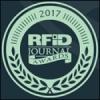 RFID Award finalist 2017