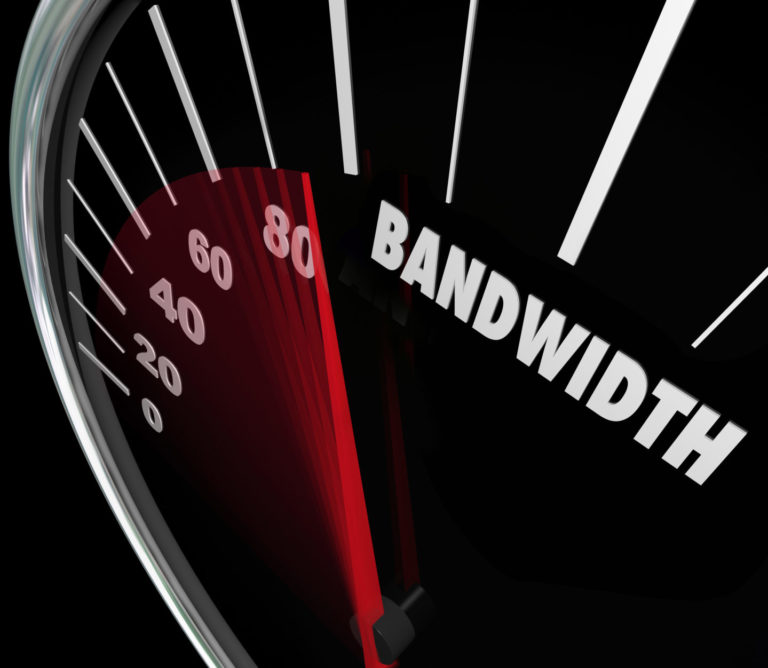 Broadband Bandwidth Consulting Services