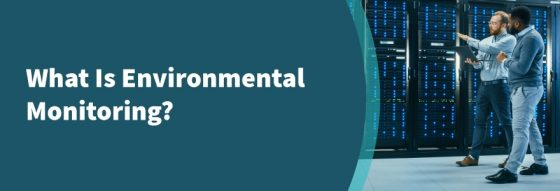 What is Environmental Monitoring?