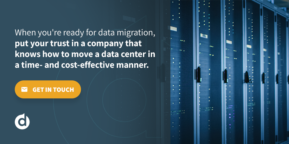 How to Move Your Data Center