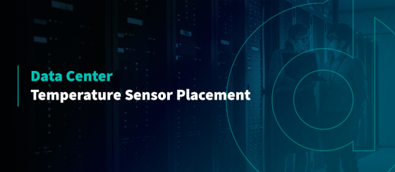 Data Center Temperature Sensor Placement