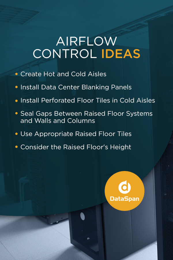 airflow control ideas
