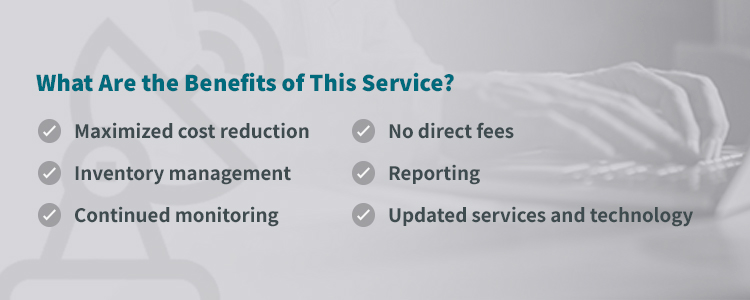 What Are the Benefits of This Service?